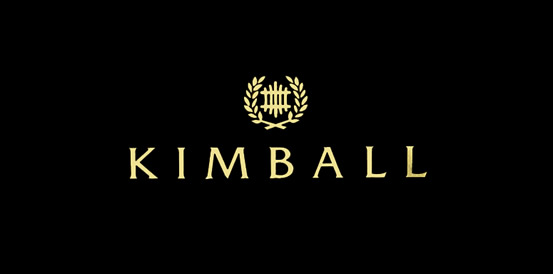 Company logo for Kimball Piano.