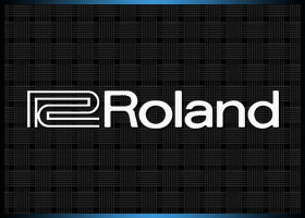 Roland, since 1972.