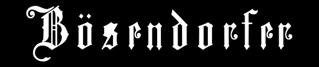 Bösendorfer company logo.