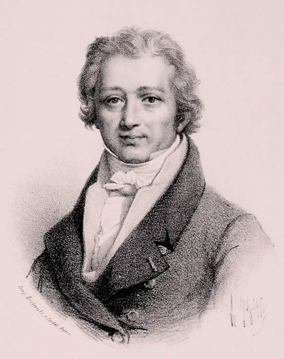 Portrait of Sébastien Érard, by H. Pottin, in the Bibliothèque Nationale de France.