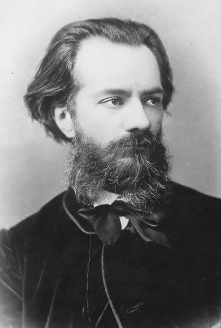 Portrait of Theodor Leschetizky, c. 1860s.